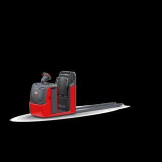 O preparador de encomendas N20 C LX da Linde Material Handling