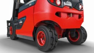 Perfect Truck: carretilla eléctrica de Linde