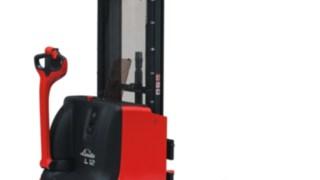 Stackers elétricos L10 – L12 AS da Linde Material Handling