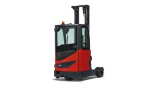 Empilhadores retrácteis R14 – R20 G da Linde Material Handling
