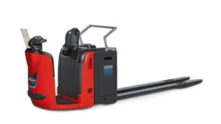 O dispositivo para picking de elevação baixa N20, N20 - 24HP da Linde