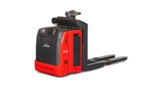Dispositivo para picking V08 da Linde Material Handling