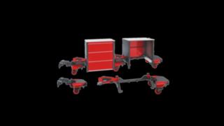 Factory Train Compact: tractores con remolques ágiles de Linde Material Handling