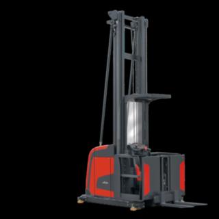 Os dispositivos para picking verticais V da Linde Material Handling