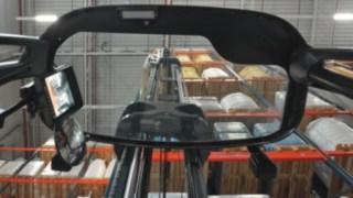 Sem oscilação do mastro: o Dynamic Mast Control garante um controlo seguro e eficiente da carga.