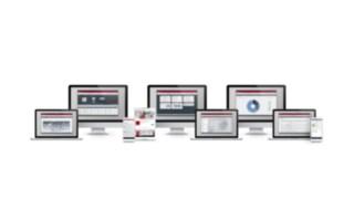 A gama de produtos connect da Linde Material Handling torna a gestão de frotas digital.