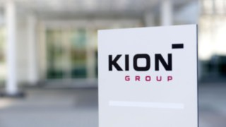 Logótipo do KION Group