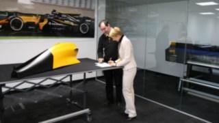 Renault Fórmula 1