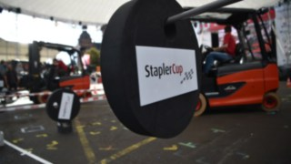 StaplerCup 2017 em Aschaffenburg