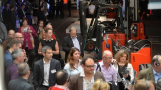 World of Material Handling - o evento mais importante do ano