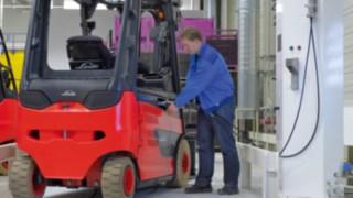 Tecnologia das células de combustível