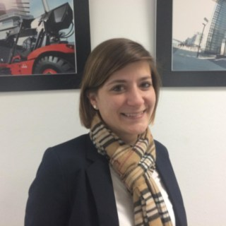 Diana Jakob, Marketing de Serviços e para a Rede Ibérica