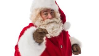 Pai Natal Linde